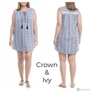 crown & ivy